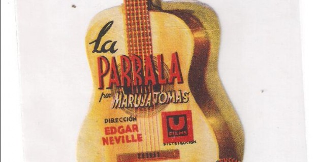 La Parrala