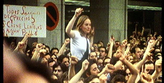 Amnistía y Libertad, del Colectivo de Cine de Madrid