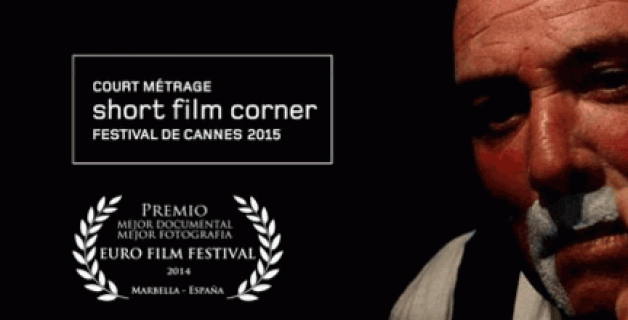 Anuncio Short Film Corner