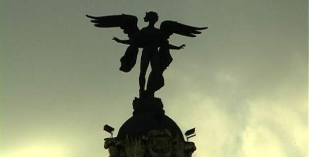 Historia monumental de la España contemporánea