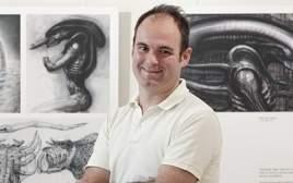 Entrevista Enrique Bocanegra, Coordinador Cultural de la Academia