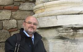 Entrevista a Juan Antonio Moreno, autor de Miradas en corto