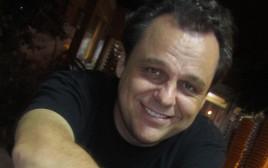 Luis Collar