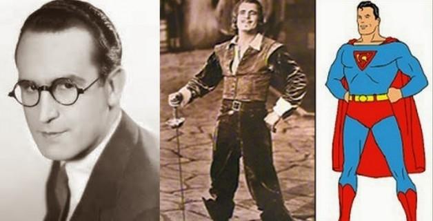 Superman Fairbanks Lloyd