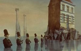Raoul Servais. La sublevación de la imaginación (I)