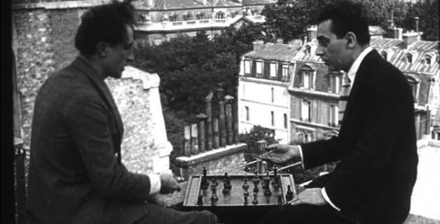 Duchamp Ray