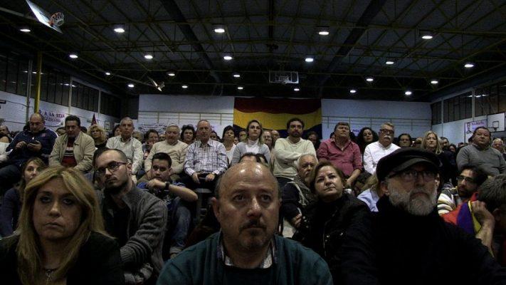Málaga 2018