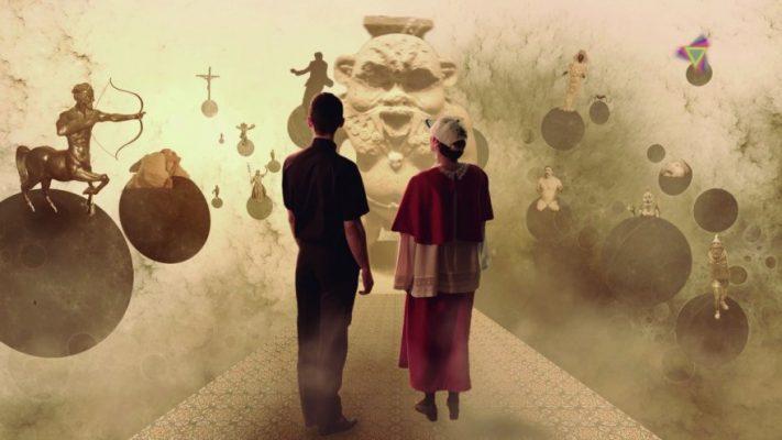 Dioses autonómicos: una webserie, un delirio
